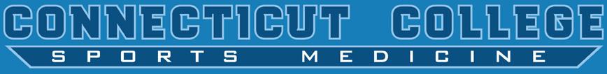 Connecticut College Sports Medicine