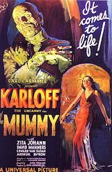 Baixar Filme A Múmia (Legendado)