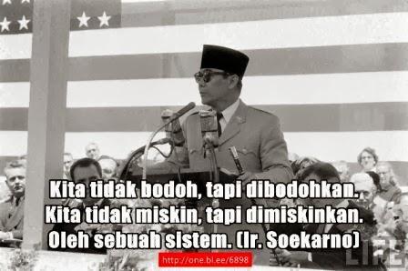 Ir. Soekarno #Quotes