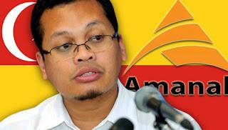 Kerusi ahli majlis PBT untuk Amanah di Selangor