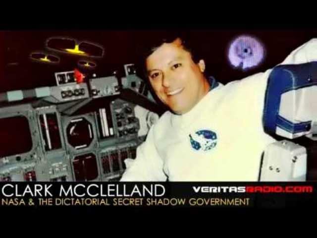 """astro1 - VI A UN EXTRANJERO HABLAR CON DOS ASTRONAUTAS,"""" DECLARACIONES DE UN EX EMPLEADO DE LA NASA"""""""