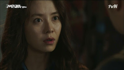 Ex-Girlfriend Club Ex-Girlfriends' Club Episode 8 ep Recap review webtoon writer producer Bang Myung Soo Byun Yo Han Kim Soo Jin Song Ji Hyo Jang Hwa Young Lee Yoon Ji Na Ji Ah Jang Ji Eun Lara Ryu Hwa Young Jo Geon Do Sang Woo Shim Joo Hee Ji So Hyun Choi Ji Hoon Jo Jung Chi enjoy korea hui Korean Dramas