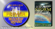 When the Storm End by Rebecca L Marsh