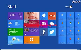 تحميل برنامج Windows 8 Transformation Pack 7.0