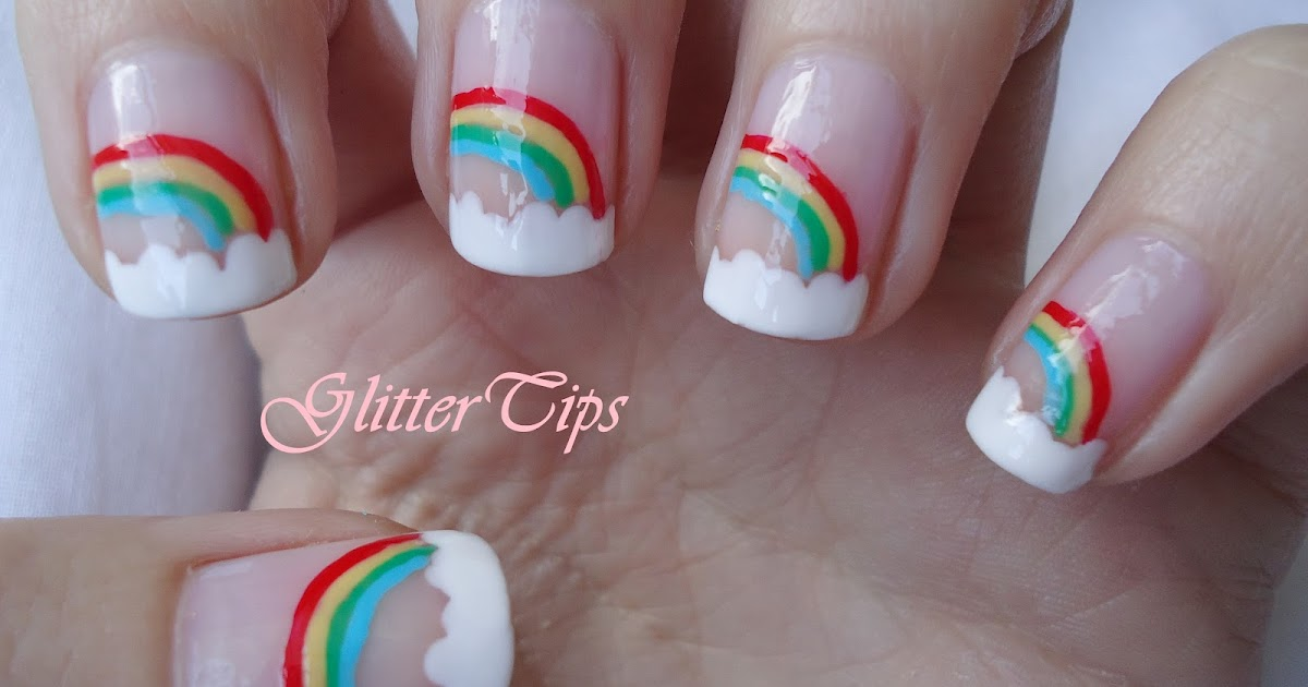 Do it yourself nail art minis rainbow brights robin moses nail art may do it yourself nail art minis rainbow brights solutioingenieria Images