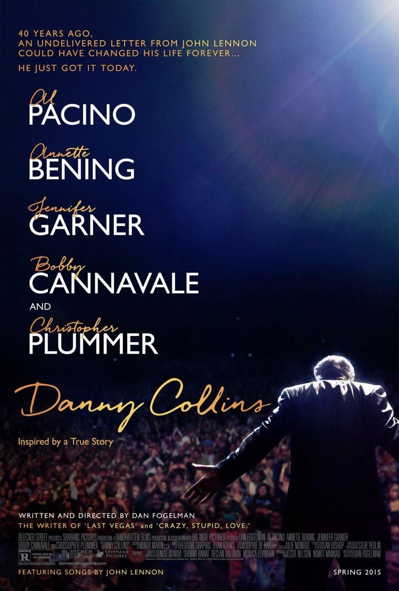 Danny Collins 2015