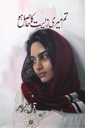 Tum Meri Zeesat ka Hasil ho By Iqra Sageer Ahamd