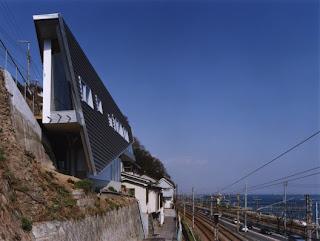 Casa Shuhei Endo