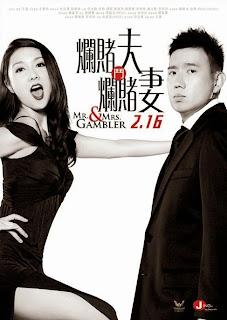 Vợ Chồng Cờ Bạc - Mr. & Mrs. Gambler (2012) Poster