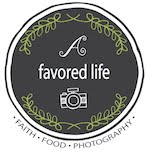 A Favored Life