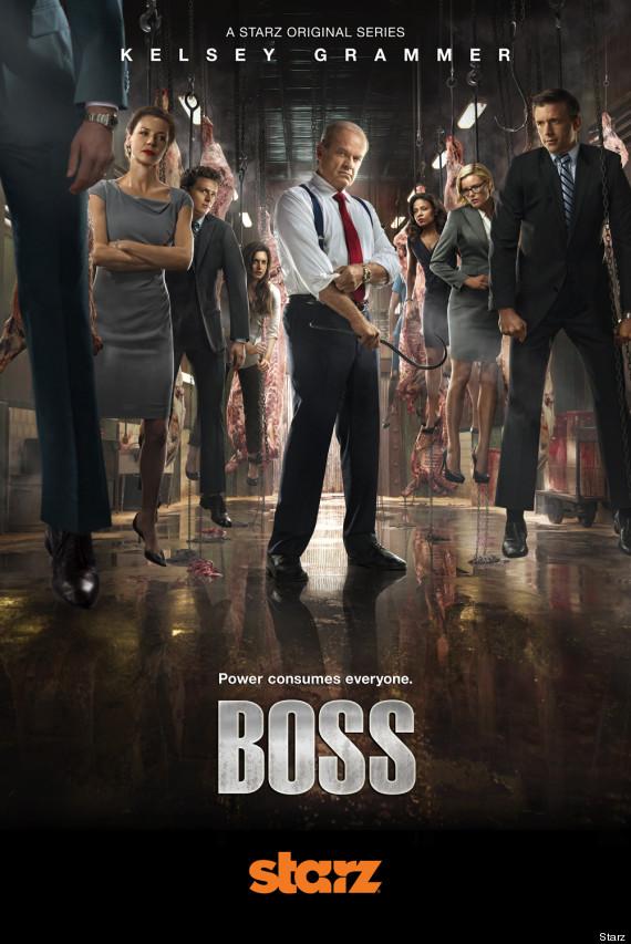 Trùm Cuối 2 - Boss Season 2