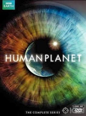 BBC: Planeta Humano Episódio 09 HDTV MKV + RMVB Legendado