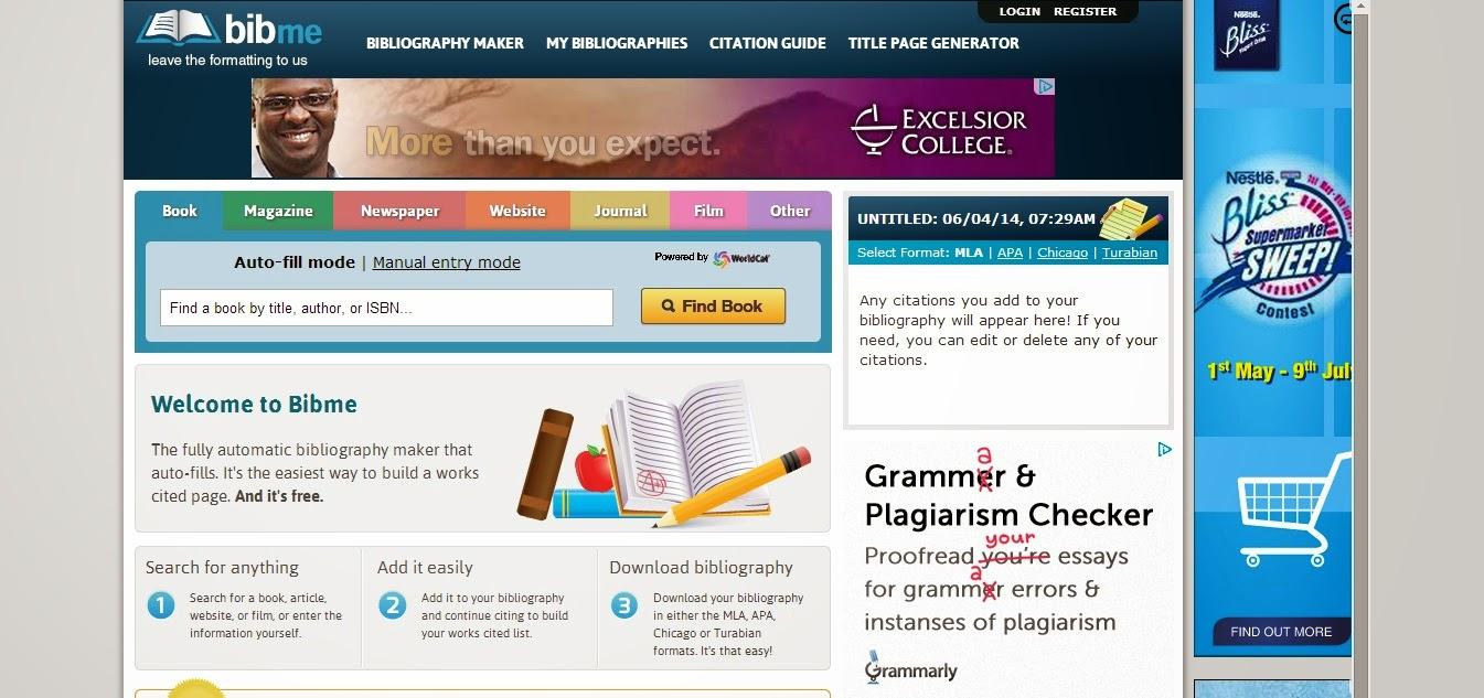 apa format website citation generator