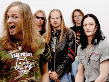 Proximos lanzamientos en el heavy metal