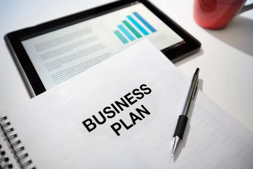 Kangen richness business plan proper
