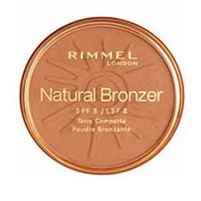 rimmel natural bronzer best bronzer
