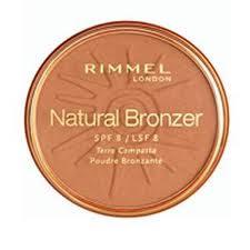 rimmel natural bronzer best bronzer