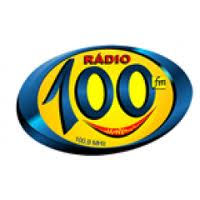 ouvir a Rádio 100 FM 100,9 Fortaleza CE