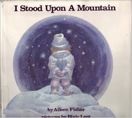 I Stood Upon A Mountain by Aileen Fisher