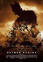 Batman comienza (2005)