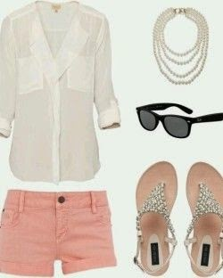 cute spring outift