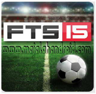 First Touch Soccer 2015 Mod Apk + Data v2.07 Android