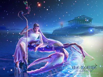 POEMAS SIDERALES ( Sol, Luna, Estrellas, Tierra, Naturaleza, Galaxias...) - Página 3 CANCER1