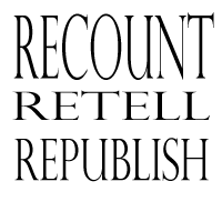 recount text, contoh recount text