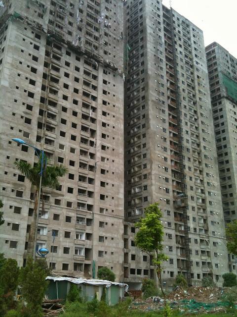 Chung cư Đại Thanh CT10-5