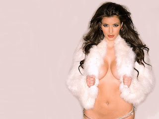 Kim Kardashian sexy hot wallpapers famous celebrity gorgeous entertainment