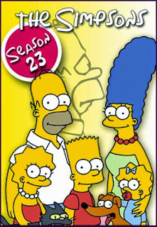 Gia Đình Simpsons - Phần 23 - The Simpsons - Season 3