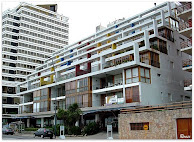 Edificio Terrace Palace, Mar del Plata.