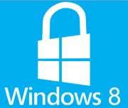 la sicurezza di Windows 8