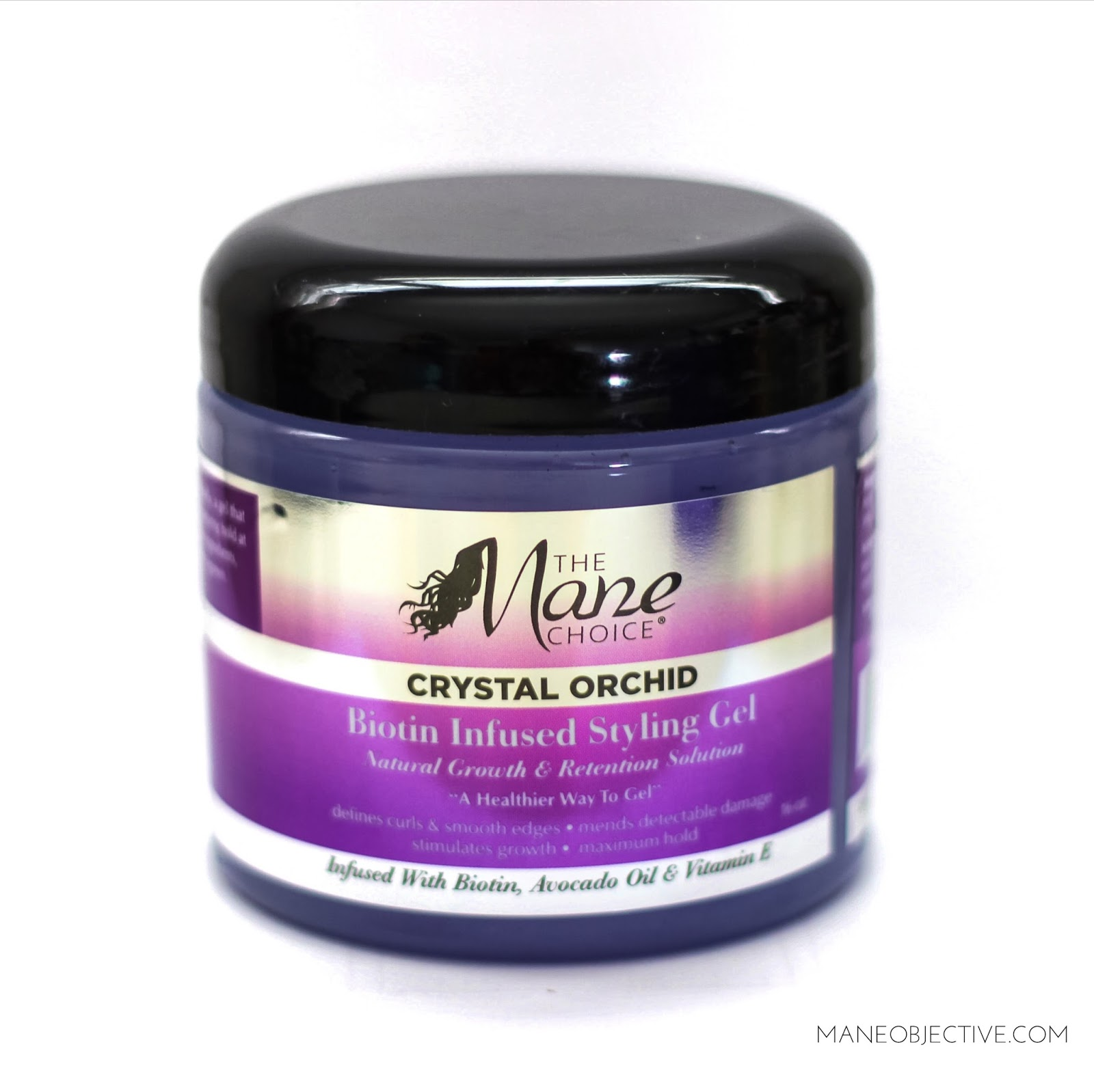The Mane Objective Review The Mane Choice Soft As Can Be