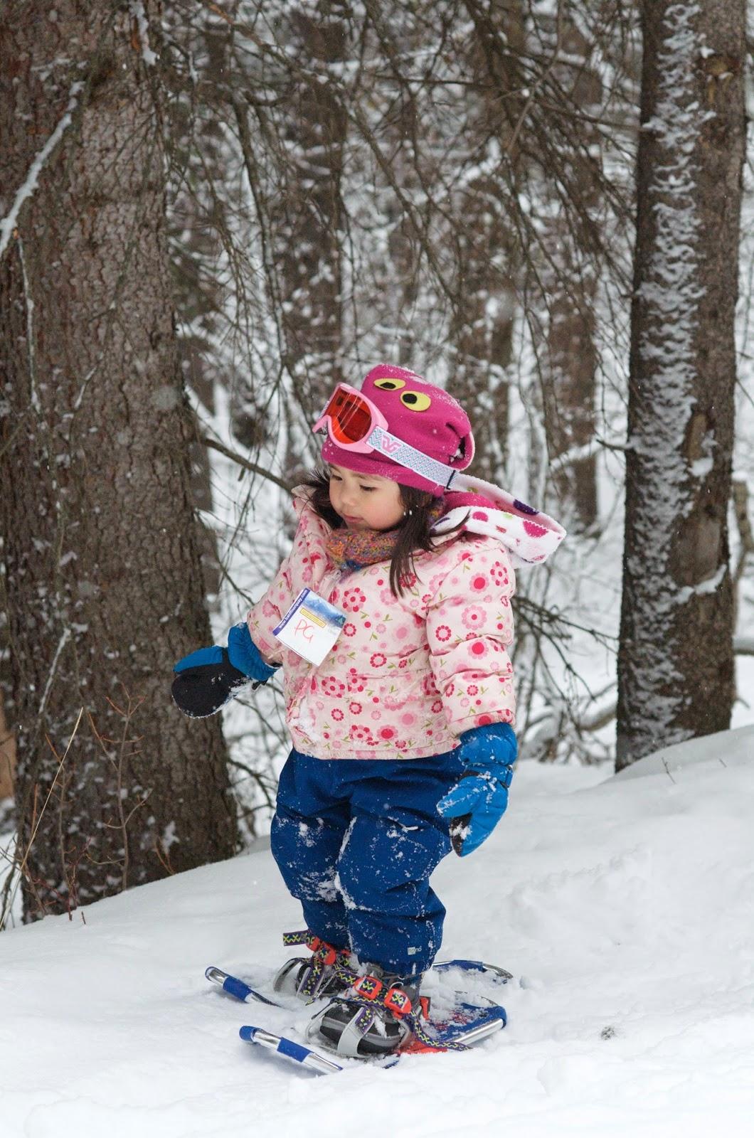 Children S Snowshoes Reviews Atlas 17 Msr Tyker