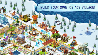 Ice Age Village Apk Mod Unlimited Money New Version