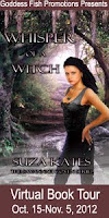 Whispers of a Witch 11-5