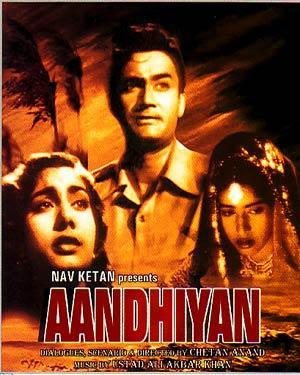 Aandhiyan (1952) - Hindi Movie