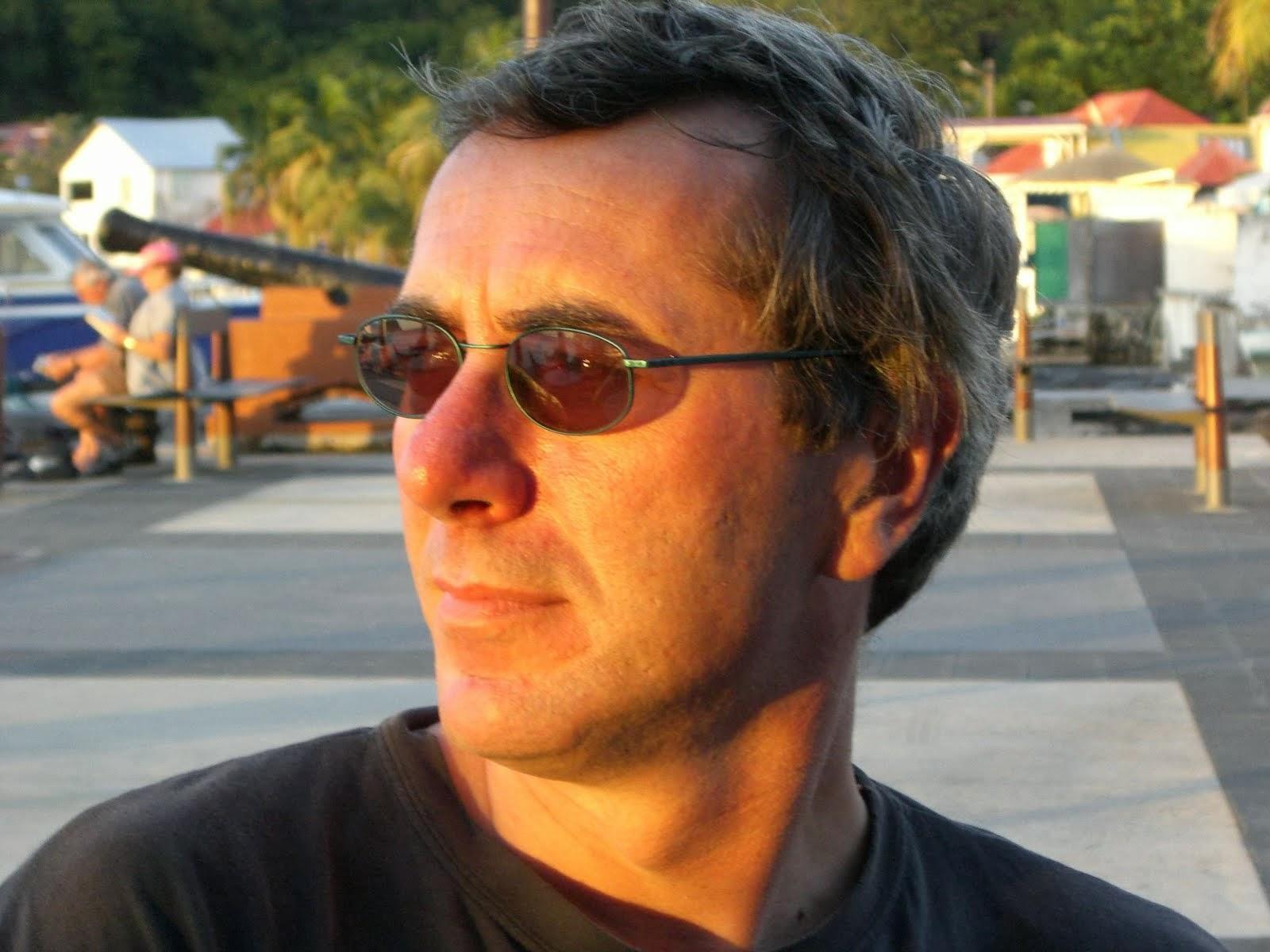 Dieter Lindemann