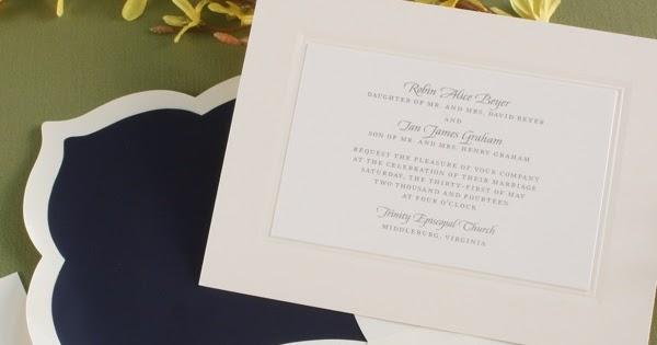 william arthur blog: new | william arthur wedding, Wedding invitations