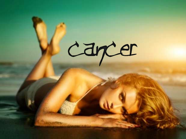 Zodiaco Mujer signo de Cancer