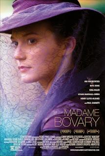 Poster de Madame Bovary
