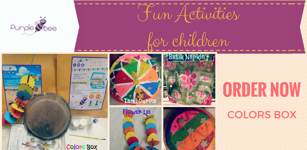 Fun Activities for Children