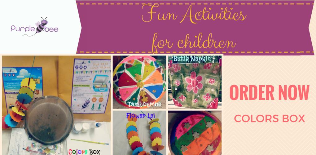 Fun Activities for Children