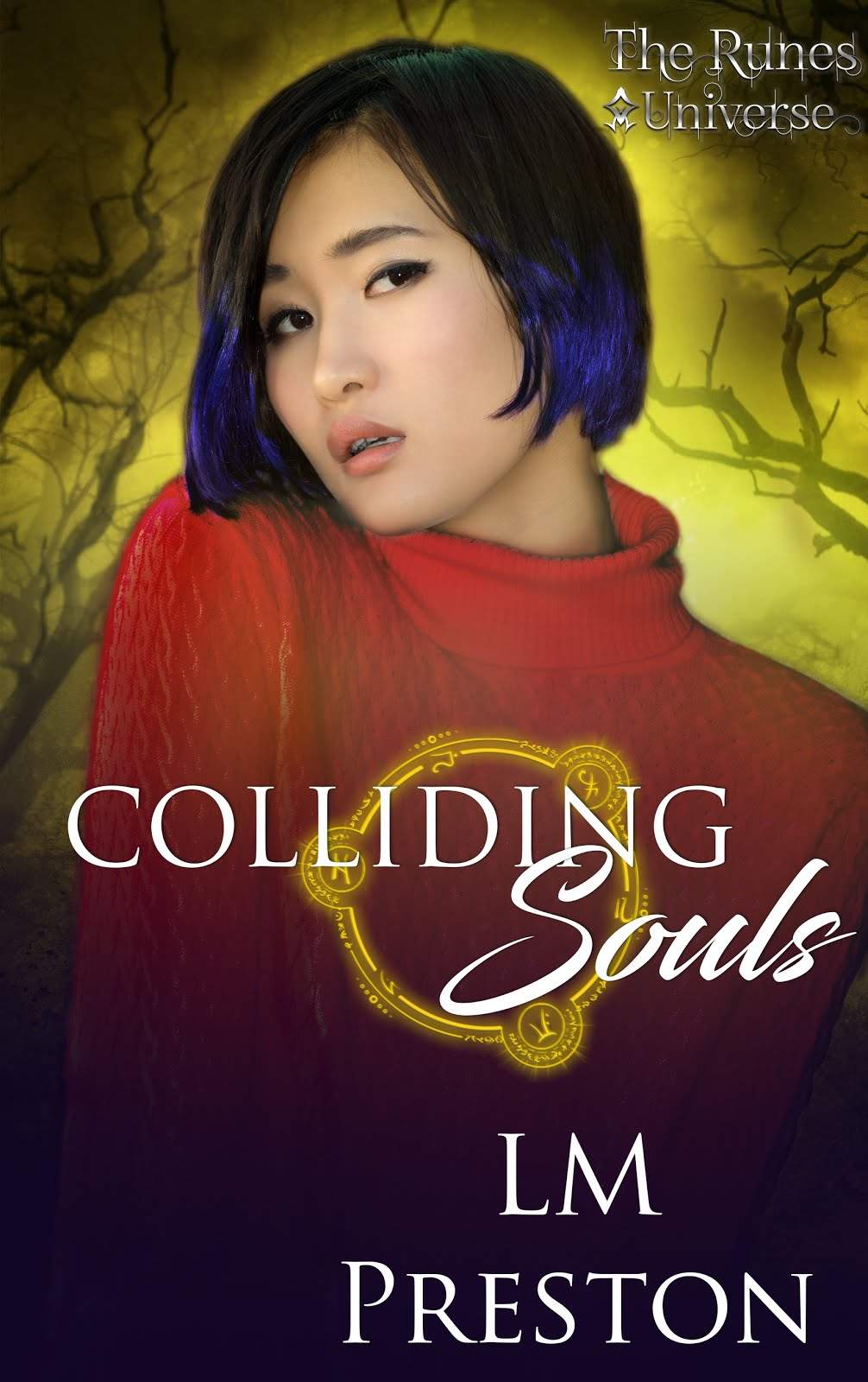 Colliding Souls
