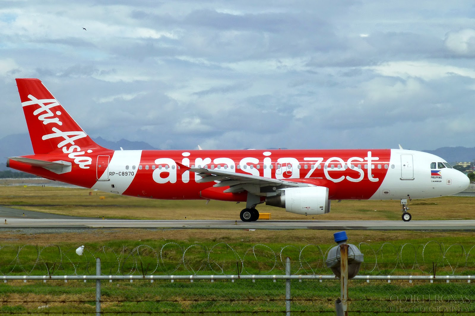 Air Asia Zest Transferring More International Flights to Terminal 3