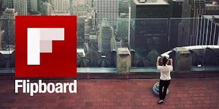 Flipboard Berikan Kenyamanan Membaca Pada Tablet Android
