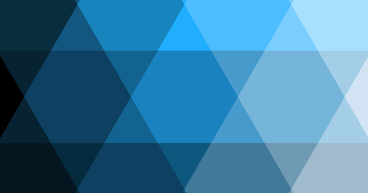 Rationally Speaking: The missing shade of blue