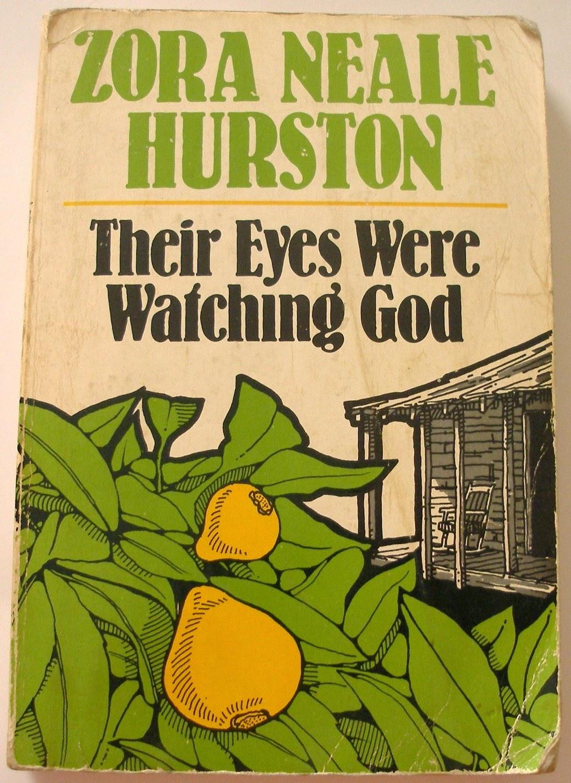 Their Eyes Were Watching God Analysis