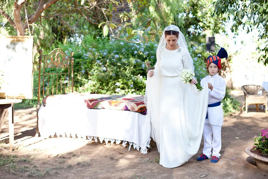 La boda de Manuela y Alfonso en Sevilla Boda Espía, Novias con ...